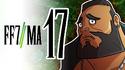 FFVIIMA Episode 17 Thumbnail