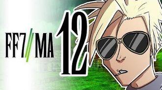 Final Fantasy VII Machinabridged ( FF7MA) - Ep. 12 - Team Four Star