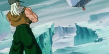 Goku vs 13