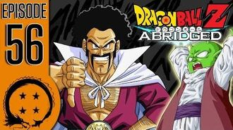 Dragon Ball Z Abridged Episode 56 - TeamFourStar (TFS)