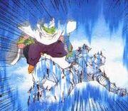 Piccolo & Nail Fusion