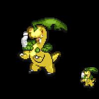 Mr stake evolved by emerald18-dabo6j5