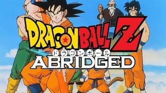 DragonBall Z Abridged Remastered - Episode 2 - TeamFourStar (TFS)