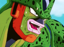 Cell explains himself