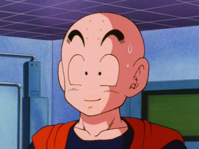 Krillin Team Four Star Wiki Fandom Powered By Wikia
