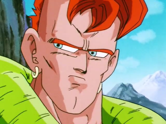 Android 16 Team Four Star Wiki Fandom Powered By Wikia