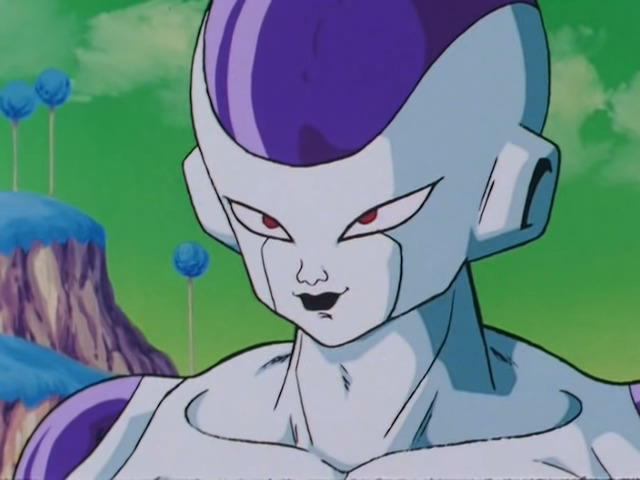 Freeza | Team Four Star Wiki | FANDOM powered by Wikia