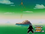 Krillin Owned Count 28