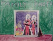 Puddin family photo