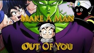 Make A Man Out Of You