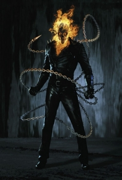 Johnny aka Ghost Rider