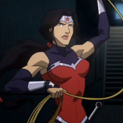 Wonder Woman (17)