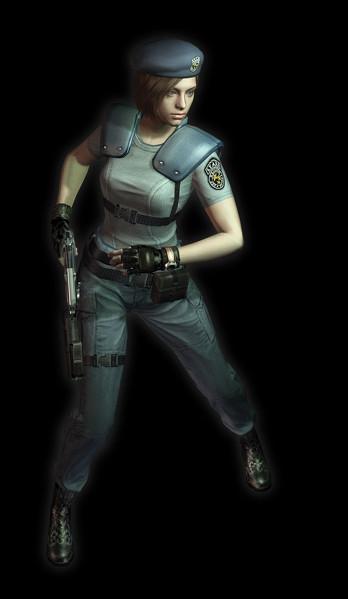 Jill Valentine (13)