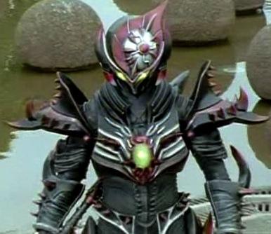 Zeltrax in his super form