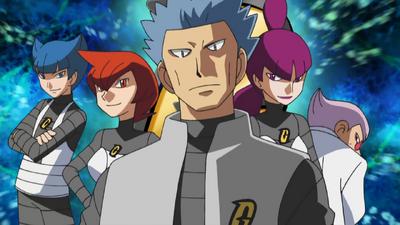 TeamGalactic Commanders