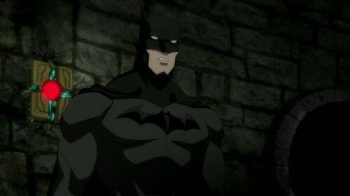 Batman Justice League War (2)