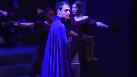 Holy Musical B@man! Dark, Sad, Lonely, Knight Somebody's Buddy