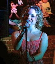 ZOLA SINGING