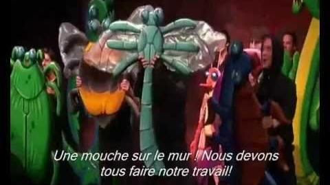 STARSHIP Act 1 part 1 French Subtitles