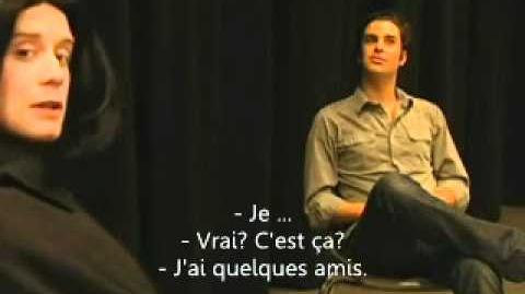 Potion Master's Corner Joey Richter French Subtitles