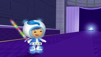 Team Umizoomi - Umi Space Heroes - New Nickelodeon