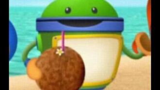 Team Umizoomi S2xE14 The Legend of the Blue Mermaid 1