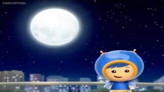 Team Umizoomi Umi Space Heroes Youtube Cartoons S4E18