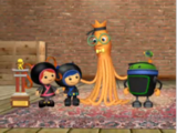 More Random Team Umizoomi Photos