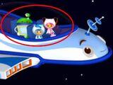 UmiSpace Ship