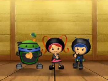 Umi Ninjas