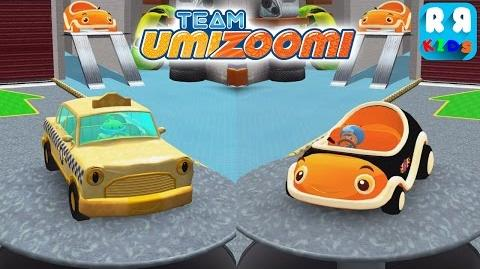 Video Team Umizoomi Math Racer Best Apps For Kids Geo With Ninja