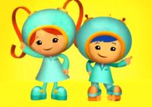 Nurses Milli and Geo