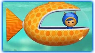 Team Umizoomi Games - Team Umizoomi Super Shape Building