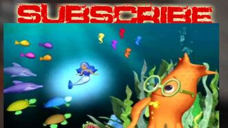 Team Umizoomi-S2xE14 The Legend of the Blue Mermaid