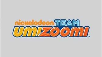Team Umizoomi - I Love Lunch