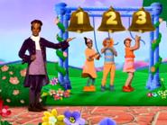 Number Bells