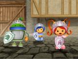 Umi Knights