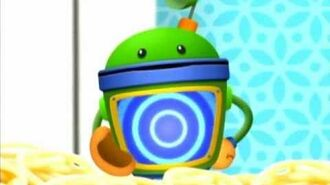 "Team Umizoomi ""Presto's Magic House"""
