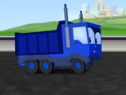 Dump truck what the