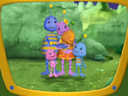 Gloopy's family