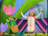 Sofia's Butterflu Costume