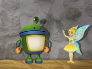 Bot and Sunny
