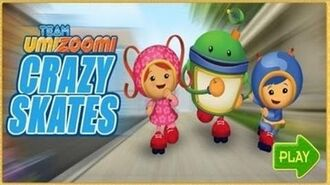 Team Umizoomi - Umi City Mighty Missions - Part 2
