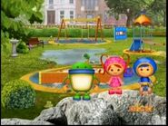 Librari Team Umizoomi