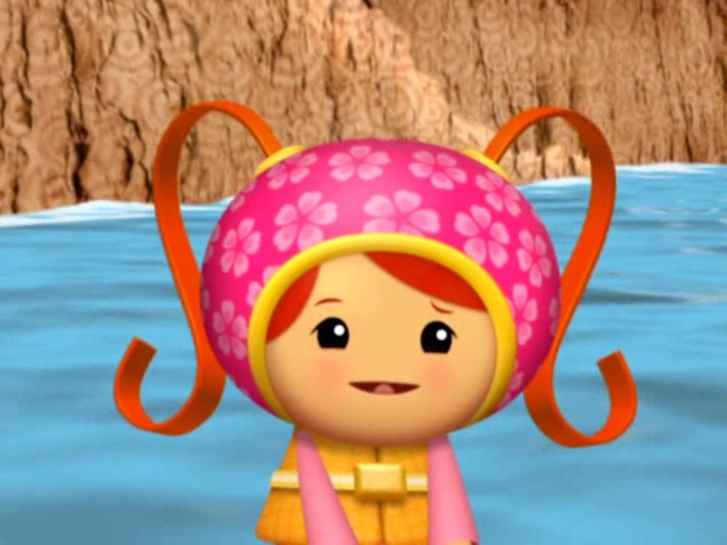 Milli Saves The Day Gallery Team Umizoomi Wiki Fandom