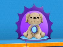 Sparkle Pup