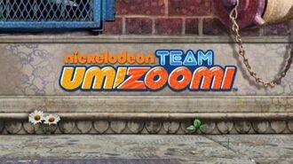 NICKELODEON Team Umizoomi Theme Song