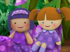 Milli's Dolls