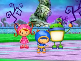 Team Umizoomi-S2xE16 Journey to Numberland