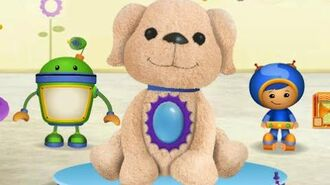 Team Umi Zoomi Team Umi Zoomie Toy Store Adventure Full Game for Kids